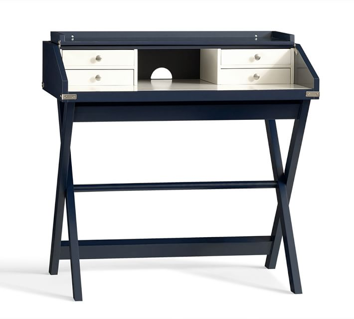 pottery barn sienna-secretary-desk-interior