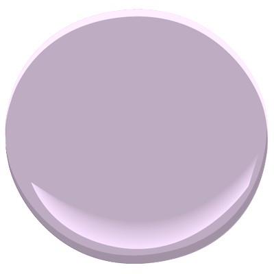 BM Lavender Lipstick 2072-50