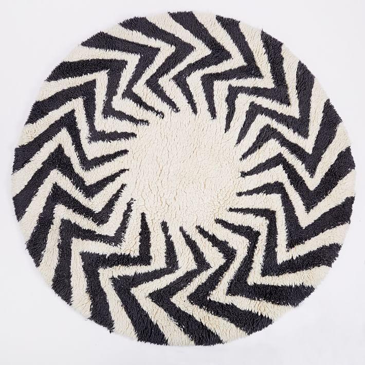 zigzag-circle-shag-rug-o